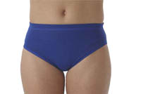 1100 and 1200 Pizzazz Body Basics Cheer Brief