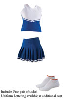 Uniform CheerPax 1