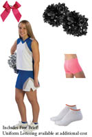 Uniform CheerPax 11