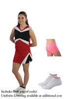 Uniform CheerPax 13