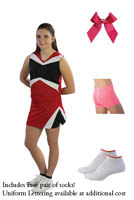 Uniform CheerPax 16