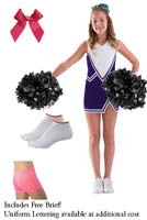 Uniform CheerPax 2