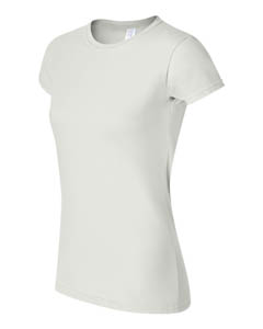 Gildan 5.3oz Heavy Cotton T-Shirt, Missy Cut