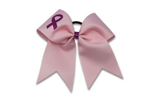 BC300 Awareness Bow with Ribbon