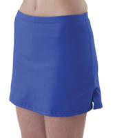 3100 and 3200 Pizzazz Victory V-Notch Skirt w/ Boys Cut Brief