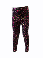 4110SS and 5110SS Pizzazz SuperStar Sports Tights