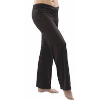 9100 and 9200 Pizzazz Megastar Low Rise Pant