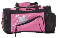 B100 Pizzazz Mega-Star Travel Bag