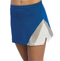 US120 and US125 Pizzazz Premier Tumble Skirt