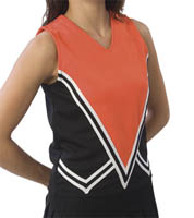 UT50 and UT55 Pizzazz Intensity Uniform Shell